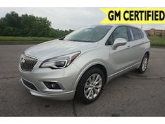 2018 Buick Envision Leather FWD SUV