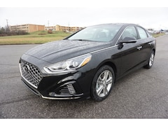 New 2019 Hyundai Sonata SEL 2.4L Sedan in Alcoa, TN