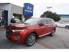 New 2020 Hyundai Santa Fe SEL FWD SUV in Alcoa, TN