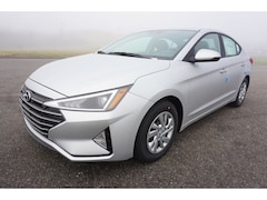 New 2019 Hyundai Elantra SE Sedan in Alcoa, TN