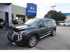 New 2020 Hyundai Palisade SE AWD SUV in Alcoa, TN
