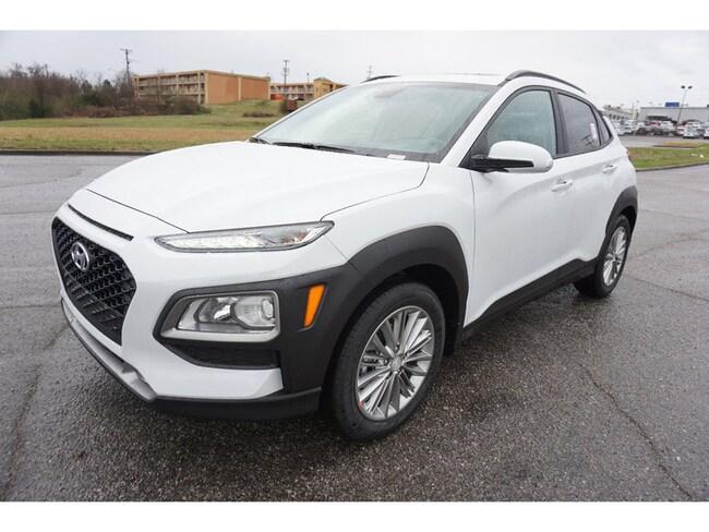 2019 Hyundai Kona SEL 2.0L SUV