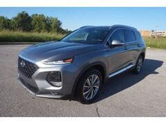 New 2019 Hyundai Santa Fe Limited SUV in Alcoa, TN