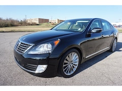 2015 Hyundai Equus Ultimate Sedan