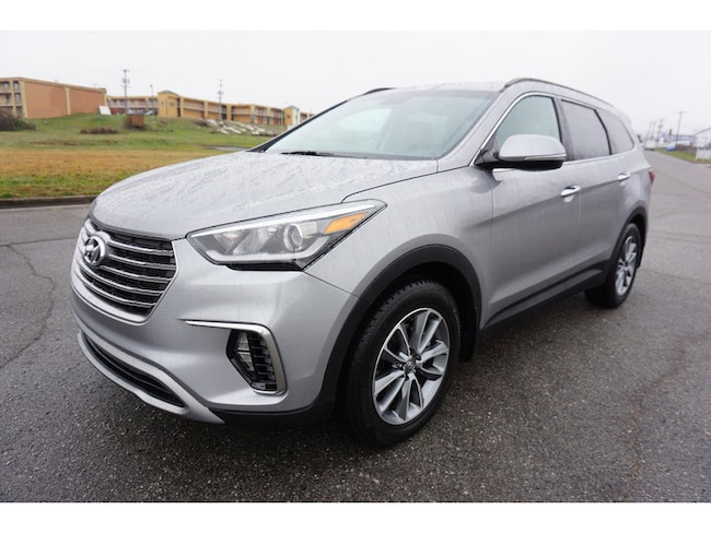 2019 Hyundai Santa Fe XL SE FWD SUV