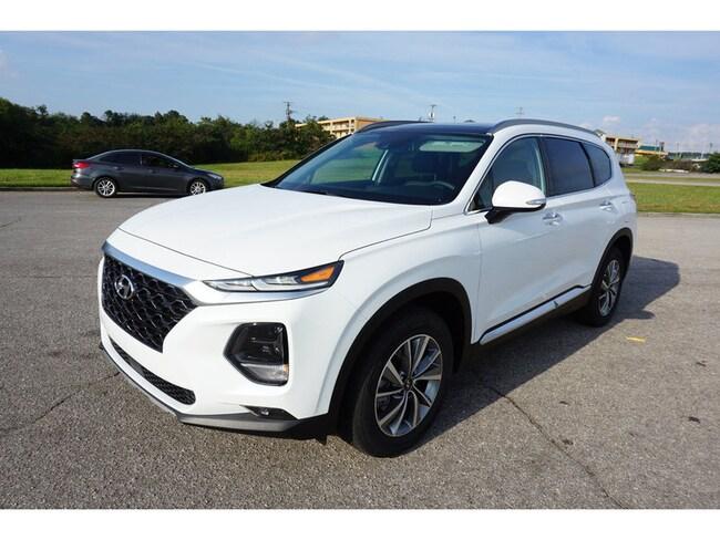 2019 Hyundai Santa Fe 2.4L AWD SUV
