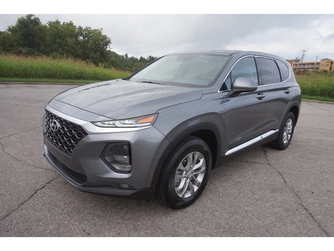 2019 Hyundai Santa Fe SEL 2.4L FWD SUV