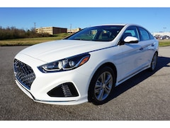 New 2019 Hyundai Sonata Sport 2.4L Sedan in Alcoa, TN