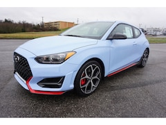 New 2019 Hyundai Veloster N Hatchback in Alcoa, TN