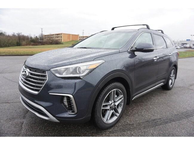 2019 Hyundai Santa Fe XL Limited Ultimate FWD SUV