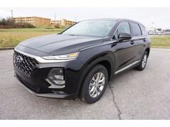New 2019 Hyundai Santa Fe SEL 2.4L FWD SUV in Alcoa, TN