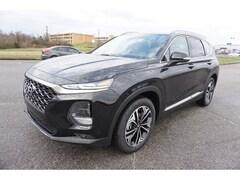 New 2019 Hyundai Santa Fe Limited 2.0T FWD SUV in Alcoa, TN