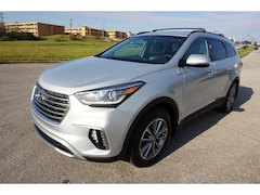 New 2019 Hyundai Santa Fe XL SE FWD SUV in Alcoa, TN