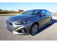 New 2019 Hyundai Sonata Limited 2.0T Sedan in Alcoa, TN