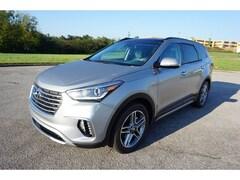 New 2019 Hyundai Santa Fe XL Limited Ultimate AWD SUV in Alcoa, TN