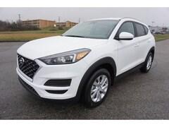 New 2019 Hyundai Tucson Value FWD SUV in Alcoa, TN