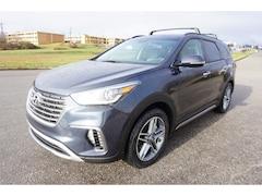 New 2019 Hyundai Santa Fe XL Limited Ultimate FWD SUV in Alcoa, TN