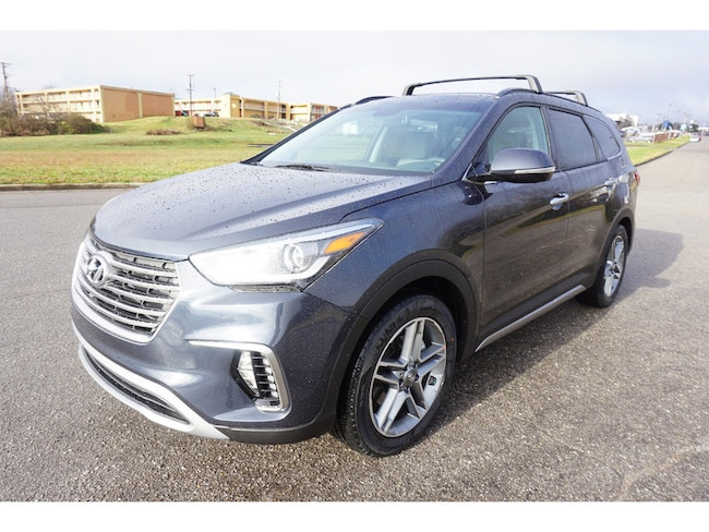 2019 Hyundai Santa Fe XL Limited Ultimate FWD SUV