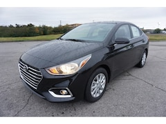 New 2019 Hyundai Accent Sedan in Alcoa, TN