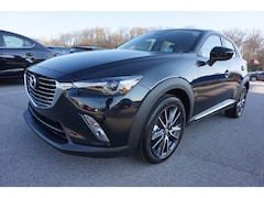 2018 Mazda Mazda CX-3 Grand Touring FWD SUV