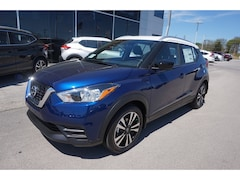 2019 Nissan Kicks SV FWD SUV 3N1CP5CU9KL514572 KL514572 For Sale Near Knoxville