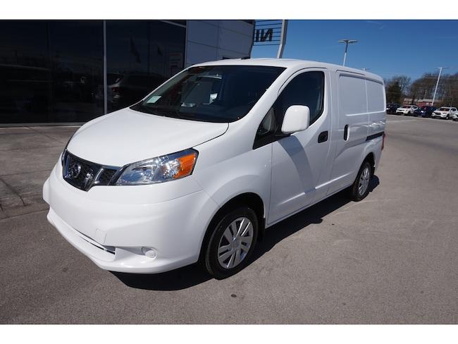 2019 Nissan NV200 S Van