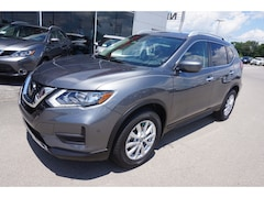 2019 Nissan Rogue S FWD SUV
