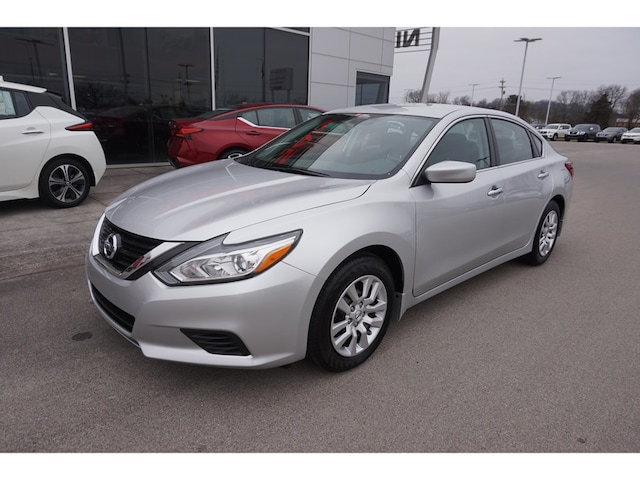 Mid City Nissan >> Used 2018 Nissan Altima For Sale At Twin City Nissan Vin 1n4al3ap3jc474541