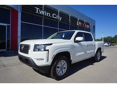 New 2022 Nissan Frontier For Sale Near Knoxville