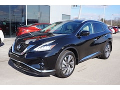 2019 Nissan Murano SL FWD SUV 5N1AZ2MJXKN107583 KN107583 For Sale Near Knoxville
