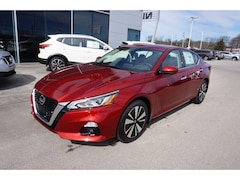 New 2019 Nissan Altima For Sale Near Knoxville