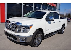 2019 Nissan Titan SL 4WD Crew Cab 1N6AA1E58KN501328 KN501328 For Sale Near Knoxville