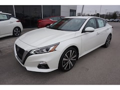 2019 Nissan Altima 2.5 Platinum Sedan 1N4BL4FV0KC146402 KC146402