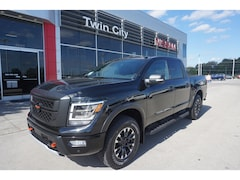 New 2021 Nissan Titan For Sale Near Knoxville