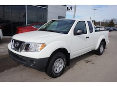 2019 Nissan Frontier S 2WD King Cab