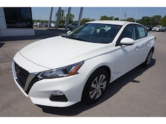 2019 Nissan Altima 2.5 S AWD Sedan 1N4BL4BW8KN320252 KN320252 For Sale Near Knoxville