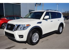 2019 Nissan Armada SV 4WD SUV JN8AY2NC0K9581112 K9581112 For Sale Near Knoxville
