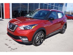 2019 Nissan Kicks SR FWD SUV 3N1CP5CUXKL493103 KL493103 For Sale Near Knoxville