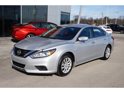 Mid City Nissan >> Used 2018 Nissan Altima For Sale At Twin City Nissan Vin 1n4al3ap9jc470588