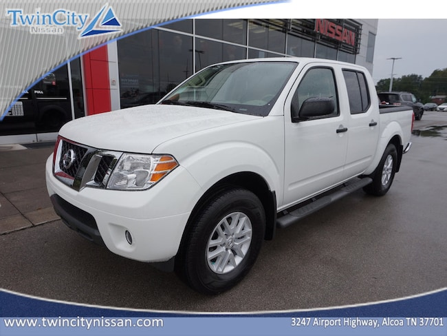 New 2019 Nissan Frontier For Sale At Twin City Nissan Vin