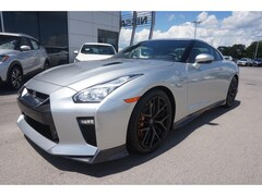 2019 Nissan GT-R Premium AWD Coupe