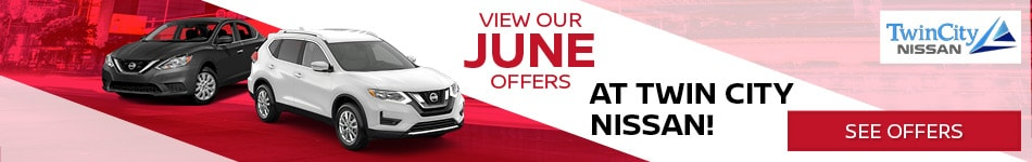 June New Vehicle Offer