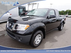 2018 Nissan Frontier S 2WD King Cab
