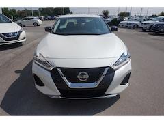 2019 Nissan Maxima SV Sedan 1N4AA6AV6KC379222 KC379222
