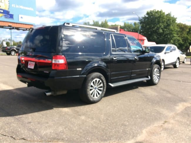 Used 2017 Ford Expedition For Sale At Aitkin Motor Co Vin