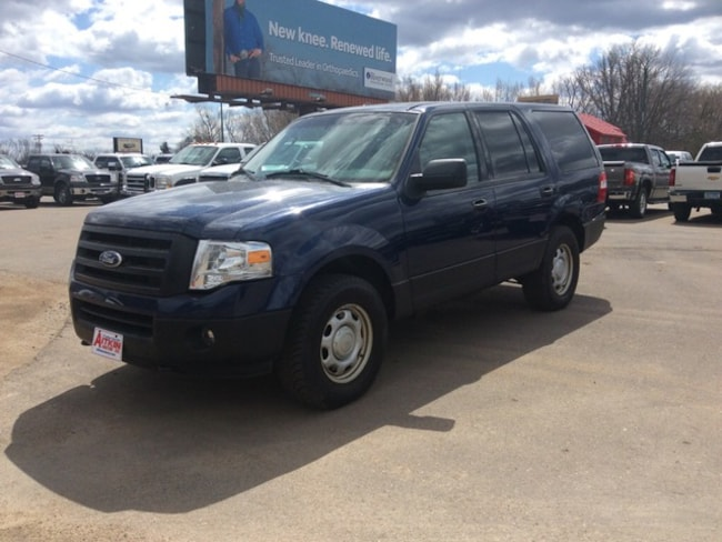 2011 Ford Expedition XLT 4WD SUV