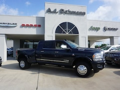 New 2019 Ram 3500 LIMITED MEGA CAB 4X4 6'4 BOX Mega Cab Morgan City, LA