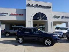 2018 Jeep Cherokee Latitude Plus FWD SUV