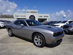 New 2018 Dodge Challenger SXT Coupe Morgan City, LA
