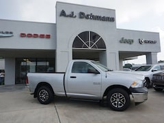 2014 Ram 1500 Tradesman 2WD 120WB Regular Cab